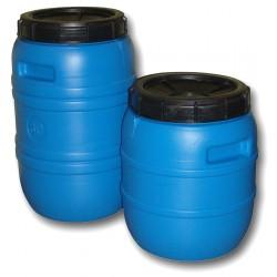 MAGNUSZEW-BECZKA PLAST.80L