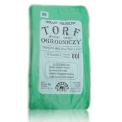 TORF ODKWASZONY 80L