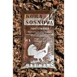 FLORA-KORA SOSNOWA SORT. DROBNA 50L