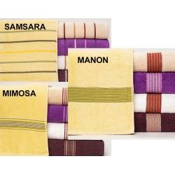EUROMAT- RĘCZNIK 30*50 MANON, MIMOSA,SAMSARA