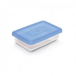 BRANQ-POJEMNIK PROSTOKĄTNY *BLUE BOX* 1,25L 3212