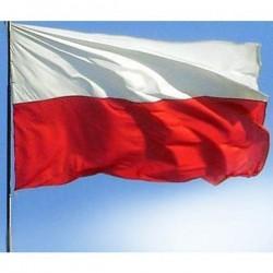 FLAGA *POLSKA* 120*75