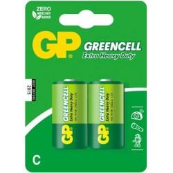 GP-KPL.2 BATERII GREENCELL R14 1,5V 14G-2UE2