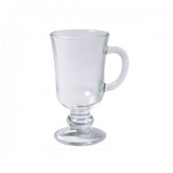 SZ-SZKLANKA  *IRISH COFFE* 230ML BM044
