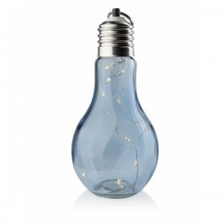 MON-ŻARÓWKA LED DEKORACJA BLUE 1725
