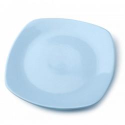 MON-TALERZ PŁYTKI 24CM BLUE 2333