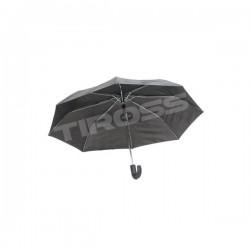 TIROSS- PARASOL MĘSKI PÓŁAUTOMAT TS-1502