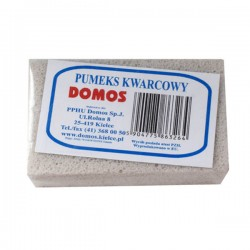 DOMOS-PUMEKS KWARCOWY BIAŁY