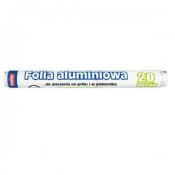 AKU-FOLIA ALUMINIOWA 20MB