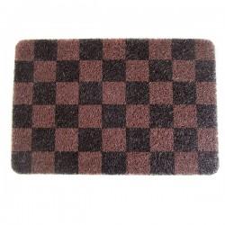 VIM-WYCIERACZKA SPAGETTI -CHESS BROWN *2* 40X60