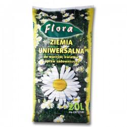FLORA-ZIEMIA 20L