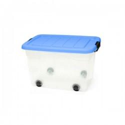 KON-POJEMNIK ROLLER BOX 20L *POKRYWA TURKUSOWA* 8995.3
