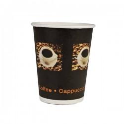 KUBEK PAPIEROWY COFFEE 33CL/80MM A'50