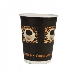 KUBEK PAPIEROWY COFFEE 36CL/90MM A'50