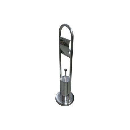 MX3016 - STOJAK NIERDZEWNY ŁAZIENKOWY WC